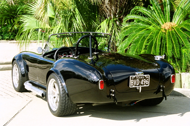 AC Cobra Roadster