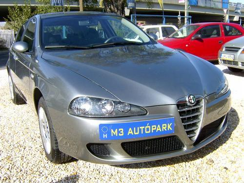 Alfa Romeo 1.6