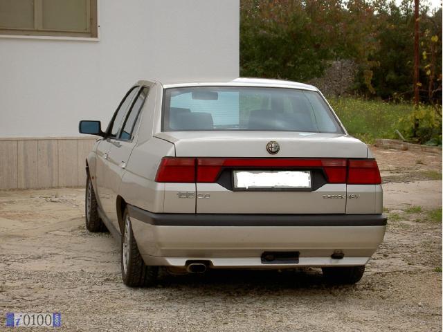 Alfa Romeo 155 2.0