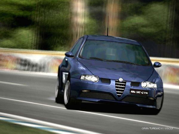 Alfa Romeo 156 2.5