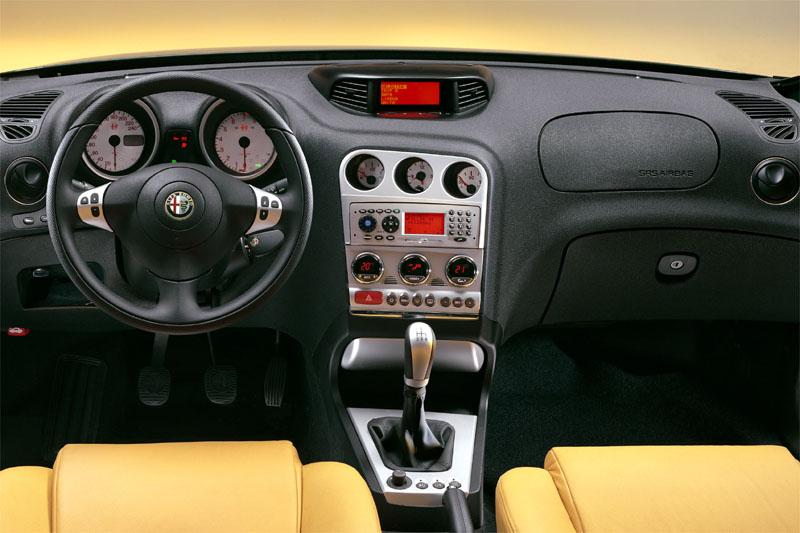 Alfa Romeo 156 2.5 V6 24V