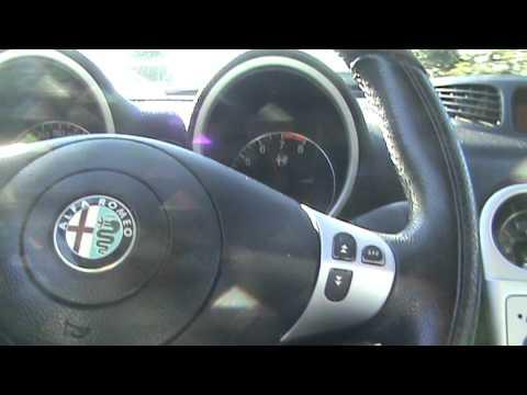 Alfa Romeo 156 2.0 I4 16V JTS