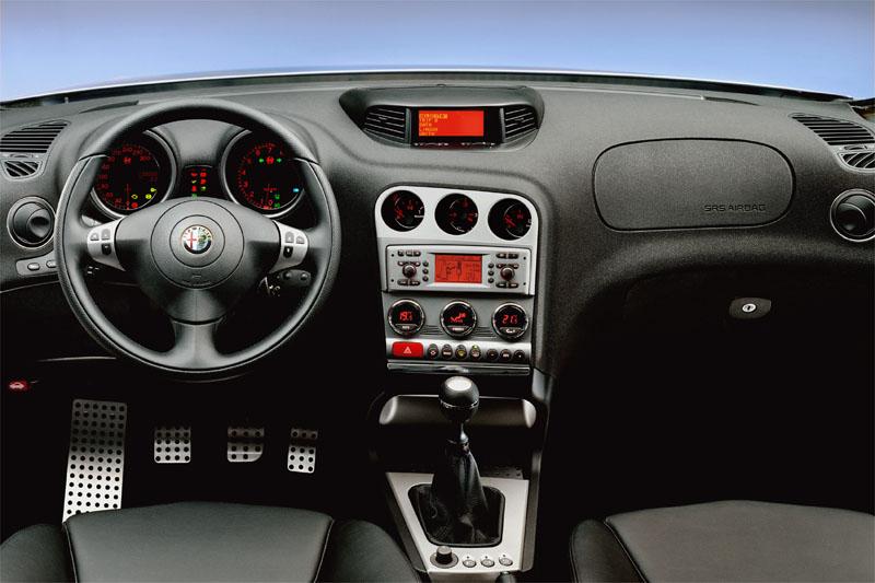 Alfa Romeo 156 Sportwagon 3.2