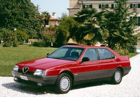 Alfa Romeo 164 2.0 T.S.