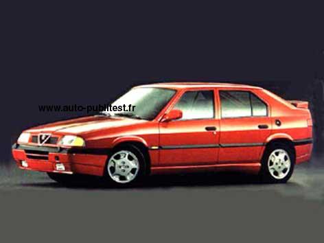 Alfa Romeo 33 1.5 IE