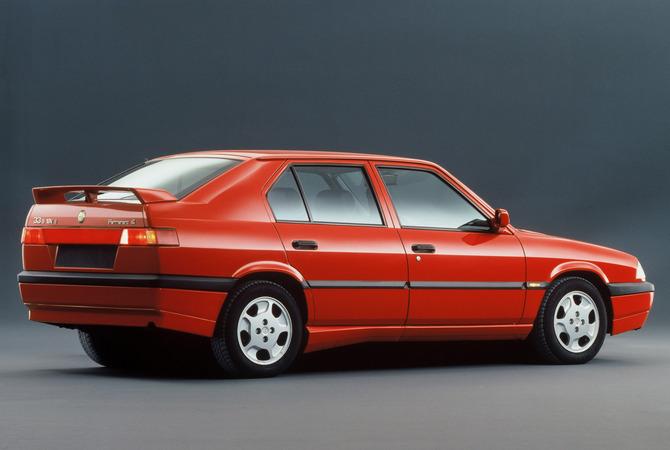 Alfa Romeo 33 1.7 IE