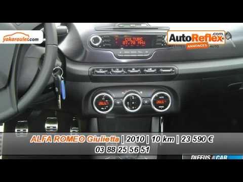 Alfa Romeo Giulia 1.6 (105,14)