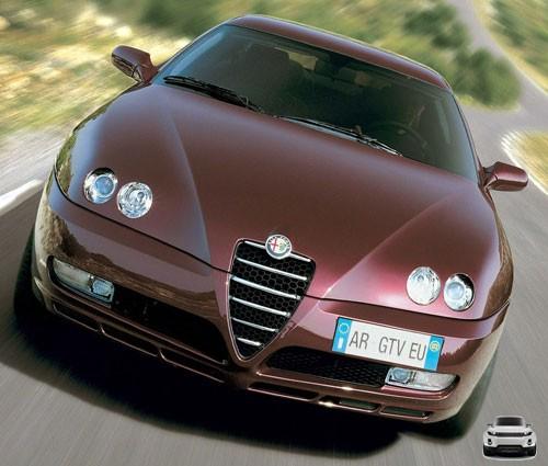 Alfa Romeo GTV 2.0 (36E)