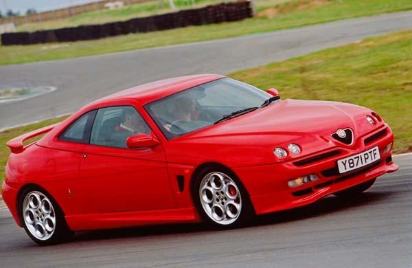 Alfa Romeo GTV 3.2
