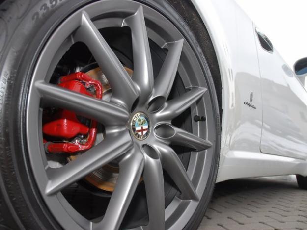 Alfa Romeo Spider 1.8 TBi