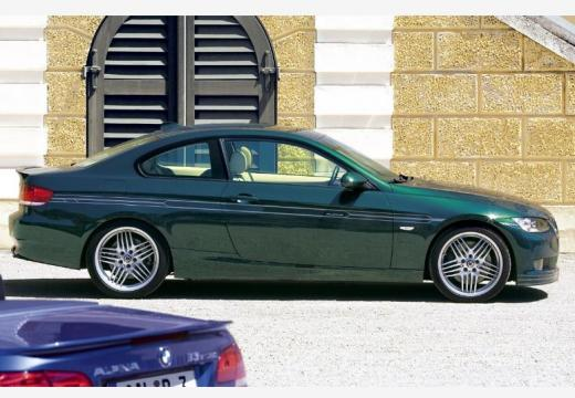 Alpina B3 S Coupe