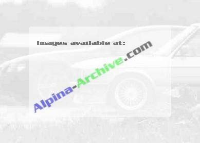 Alpina C1 2.5