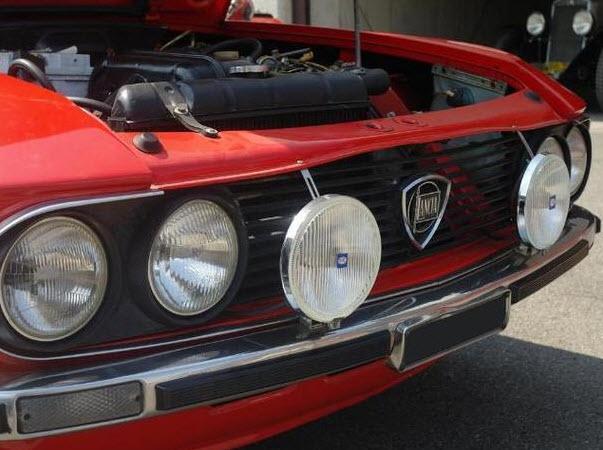 Alpine 1300 1.3