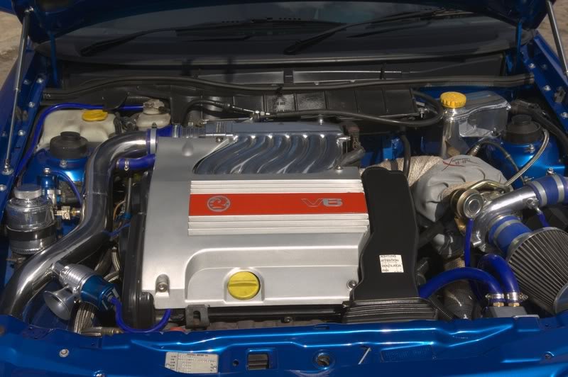 Alpine V6 2.5 TURBO
