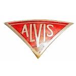 Alvis TC 3.0 21