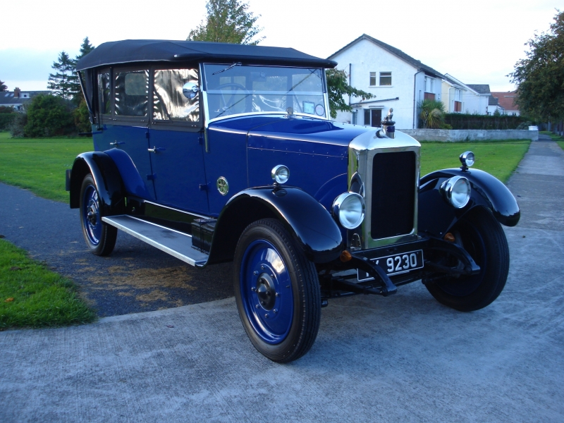 Armstrong Siddeley 14