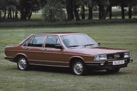 Audi 100 1.6