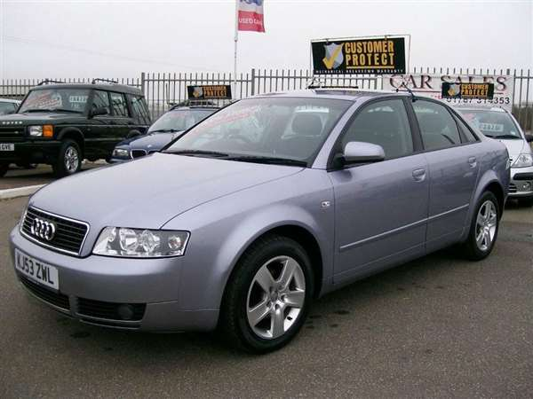 Audi 100 1.9
