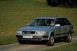 Audi 100 2.8 V6 Avant