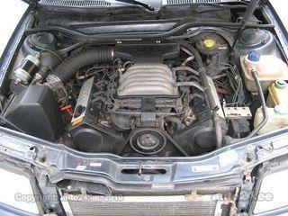 Audi 100 2.8 V6 Quattro