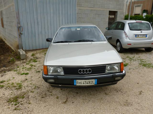 Audi 100 2.0 D