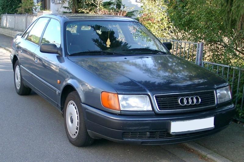 Audi 100 2.0 E 16V