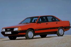 Audi 100 2.0 TD