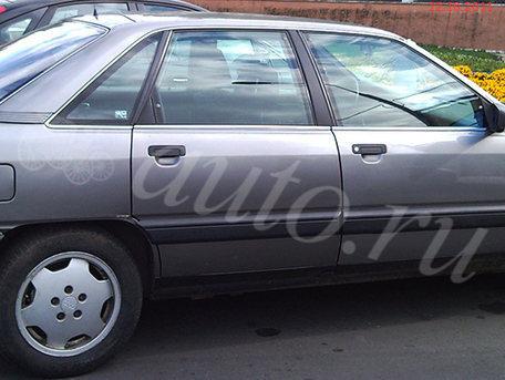 Audi 100 2.2 Turbo quattro