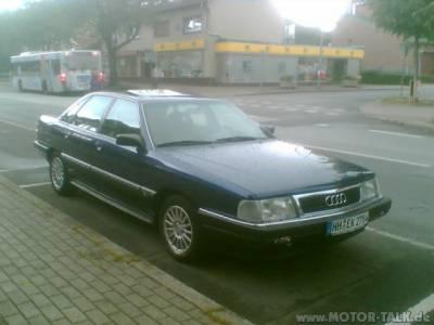 Audi 100 2.3 E