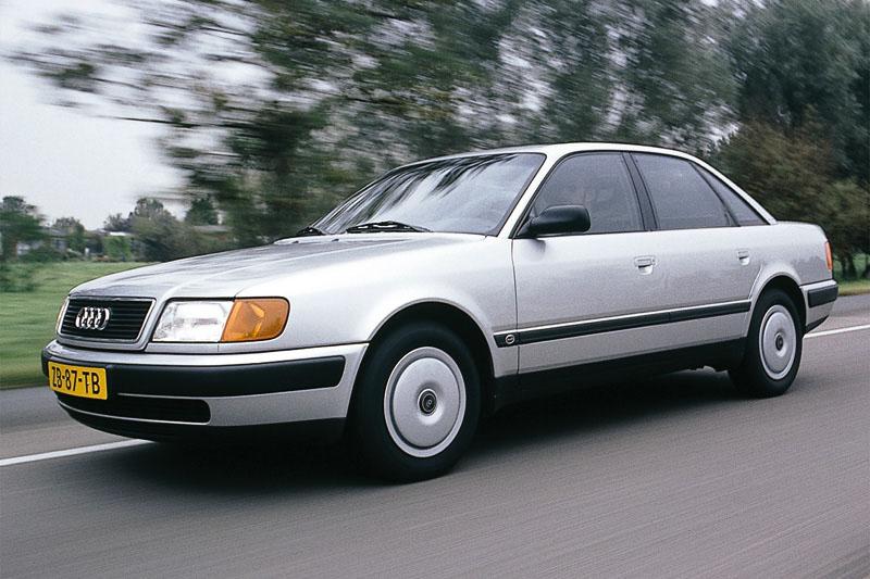 Audi 100 2.4 D