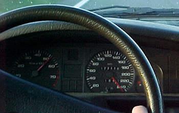 Audi 100 Avant 2.3
