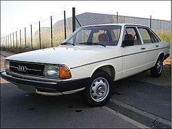 Audi 100 CD