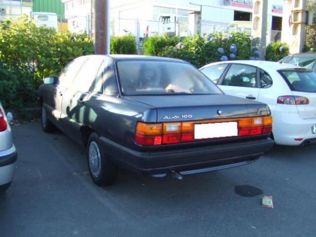 Audi 100 Diesel