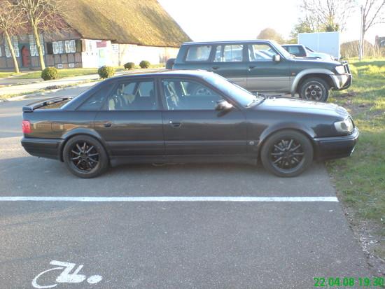 Audi 100 S4