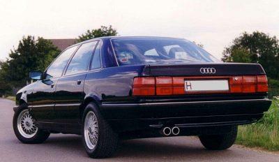 Audi 100 Sport