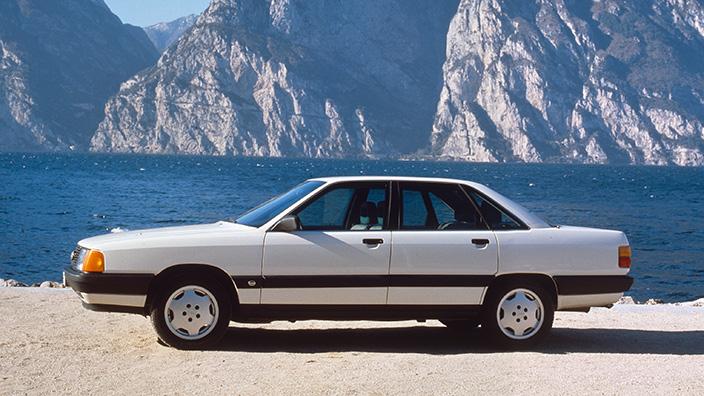 Audi 100 TDi