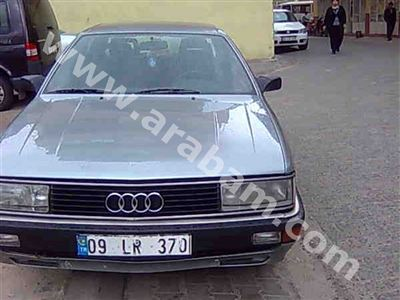 Audi 200 2.1 Turbo