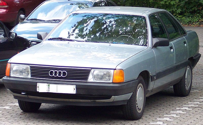 Audi 200 2.2