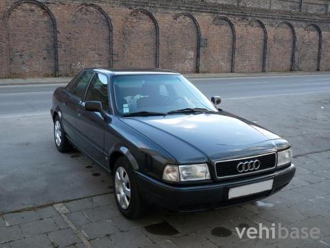 Audi 80 1.6 E