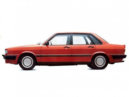 Audi 80 1.8 CC quattro