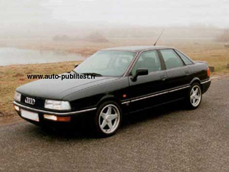 Audi 90 1.6 TD
