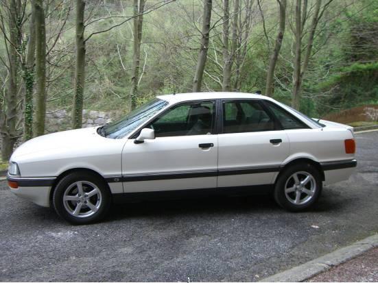 Audi 90 2.2 E