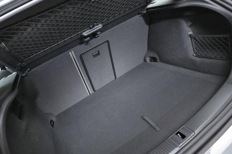 Audi A3 1.4T Sportback Attraction