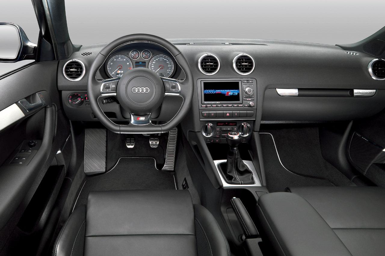 Audi A3 1.6 Sportback