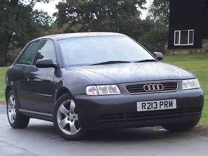 Audi A3 1.8 T