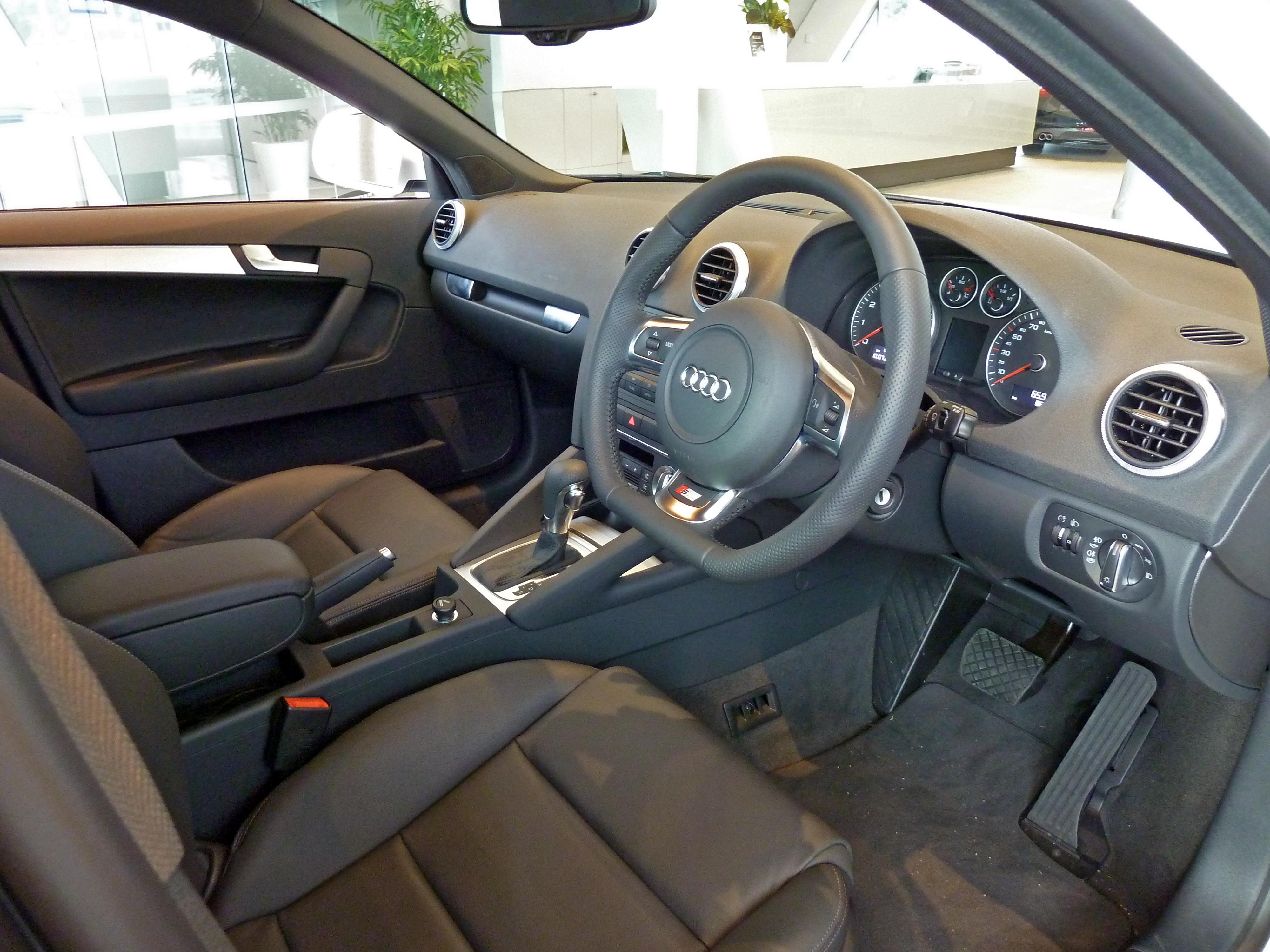Audi A3 1.8 TFSi Sportback