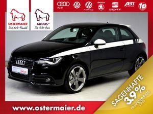 Audi A3 1.4 TFSI DSG Ambition