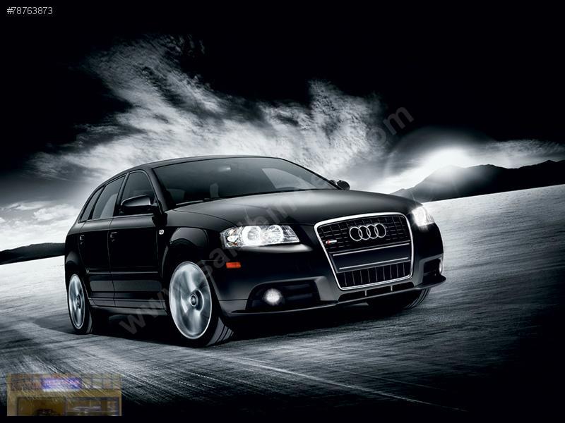 Audi A3 1.6 DSG