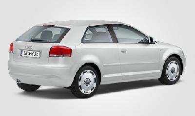 Audi A3 2.0 FSi Attraction