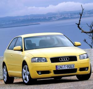 Audi A3 3.2 V6